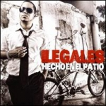 Ilegales-Hecho En El Patio