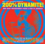 Various Artists-200% Dynamite