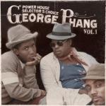 Various Artists-Power House Selector's Choice: George Phang vol. 1 (4CD)