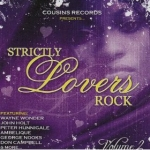 Various Artists-Strictly Lovers Rock Vol. 2 (2CD)