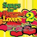 Various Artists-Songs for Reggae Lovers 2 (2CD)