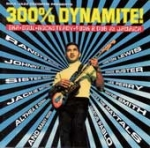 Various Artists-300% Dynamite