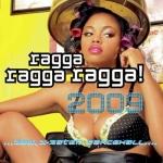Various Artists-Ragga Ragga Ragga!  2009+ dvd