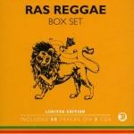 Various Artists-Trojan Ras Reggae Box Set (3CD)