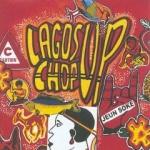 Various Artists-Lagos Chop Up (2LP)