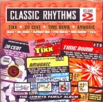 Various Artists-Classic Rhythms Vol. 2