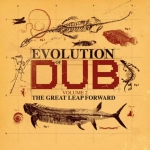 Various Artists-Evolution of Dub Vol. 2 - The Great Leap Forward (4CD)