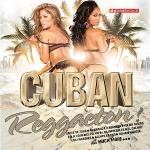 Various Artists-Cuban Reggaeton