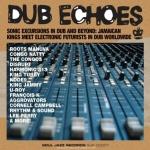 Various Artists-Dub Echoes (3LP)