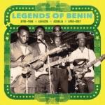 Various Artists-Legends of Benin - Analog Africa No. 5 (2LP)