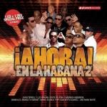 Various Artists-Ahora! En la Habana 2 (CD+DVD)