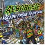 Alborosie-Escape from Babylon