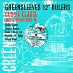 """Various Artists-Greensleeves 12"""" Rulers - Gussie Clarke 1987-91"""