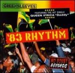 Various Artists-'83 Rhythm