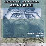 Dennis Bovell-Decibel: More Cuts and Dubs 1976-1983