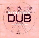 Various Artists-Evolution of Dub Vol. 4: Natural Selection (4CD)