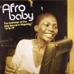 Various Artists-Afro Baby: The Evolution of the Afro-Sound in Nigeria 1970-79 (2LP)