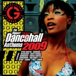 Various Artists-The Biggest Ragga Dancehall Anthems 2009