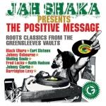 Various Artists-Jah Shaka Presents the Positive Message