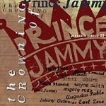 Various Artists-The Crowning of Prince Jammy (2LP)