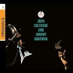 John Coltrane & Johnny Hartman-John Coltrane and Johnny Hartman
