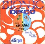 "Various Artists-Joe Gibbs 12"" Reggae Discomix Showcase vol.3"