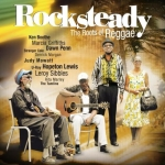 Various Artists-Rocksteady: The Roots of Reggae