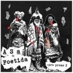Asa-Foetida - Pro Promo 2