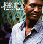 Bassekou Kouyate & Ngoni Ba-I Speak Fula (2LP)