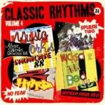 Various Artists-Classic Rhythms X4 Volume 4 (4CD)