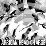 African Head Charge-Vision of a Psychedelic Africa