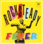 Various Artists-Rocksteady Fever