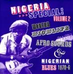 Various Artists-Nigeria Special Vol.2: Modern Highlife, Afro Sounds & Nigerian Blues (3LP)