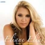 Eliane Elias-Bossa Nova Stories