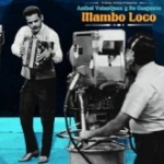 Anibal Velasquez y Su Conjunto-Mambo Loco