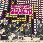 Various Artists-Next Stop Soweto Vol. 2: Soultown (2LP)