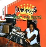 Various Artists-Jammys from the Roots 1977-1985 (2LP)