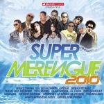 Various Artists-Super Merengue 2010
