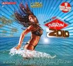 Various Artists-Cubaton 2010