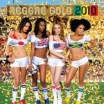 Various Artists / ZJ Chrome-Reggae Gold 2010 (2CD)
