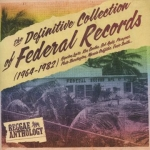 Various Artists-The Definitive Collection of Federal Records 1964-82 (2CD)