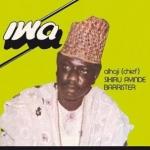 Alhaji Chief Sikiru Ayinde Barrister-Iwa