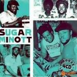 Sugar Minott-Reggae Legends (4CD)
