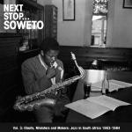 Various Artists-Next Stop... Soweto Vol.3 (2LP)
