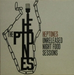 Heptones-Unreleased Night Food Sessions
