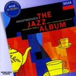 Chailly - Royal Concertgebouw Orchestra-Shostakovich: The Jazz Album