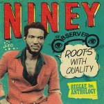 Various Artists-Niney the Observer: Roots with Quality (2CD)
