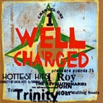Various Artists-Well Charged: Channel One