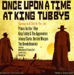 Various Artists-Once Upon a Time at King Tubbys