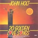 John Holt-20 Golden Love Songs